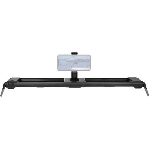 "Rhino Camera Gear RŌV Mobile Traveler Slider for Smartphones (16"")"