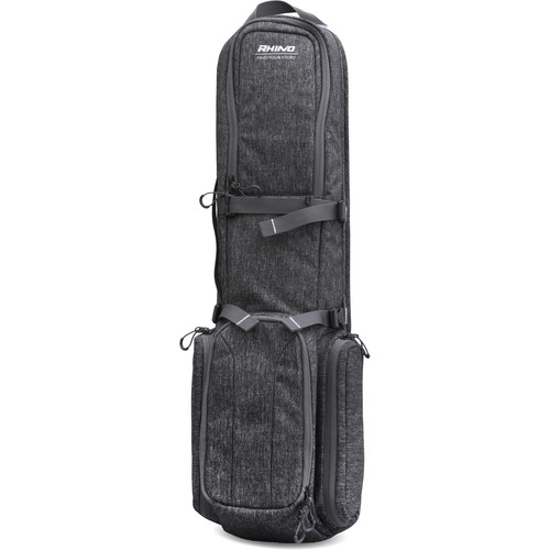 Rhino Camera Gear Backpack for ROV Traveler Slider