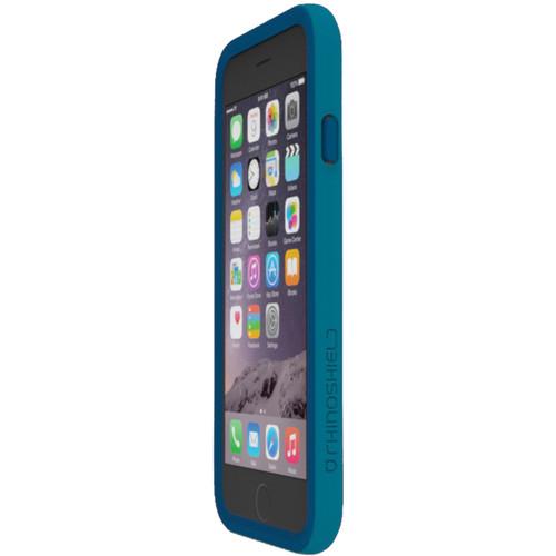 Rhino Shield Crash Guard Bumper for iPhone 6/6s (Blue)