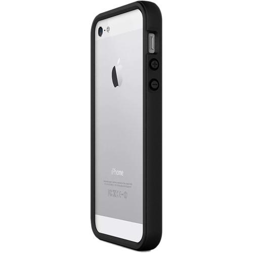 RhinoShield Crash Guard Bumper for iPhone 6 Plus/6s Plus (Coral Pink)
