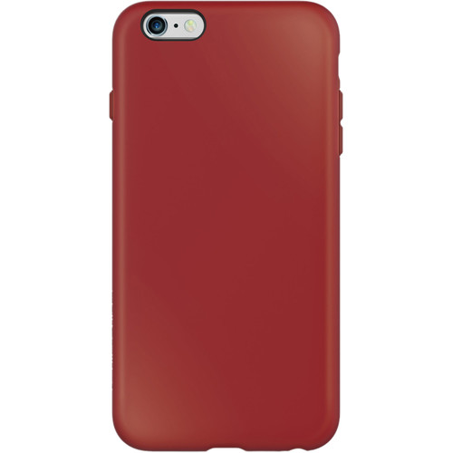 Rhino Shield PlayProof Case for iPhone 6/6s (Red)