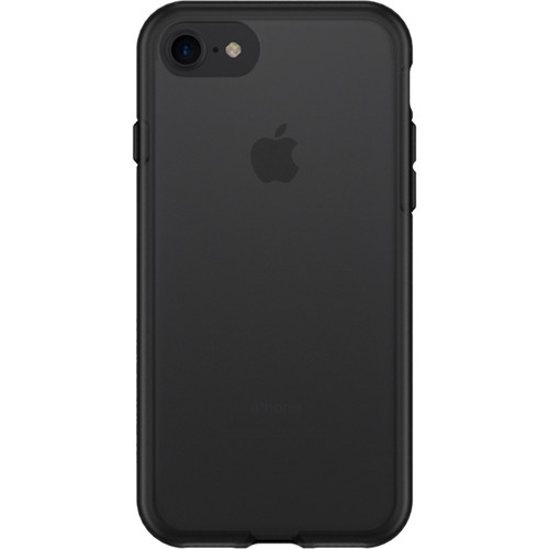 RhinoShield PlayProof Case for iPhone 7/8 (Clear/Black)
