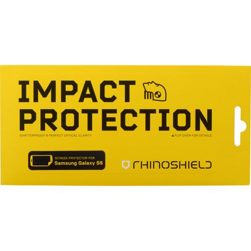RhinoShield Screen Protector for Galaxy S6