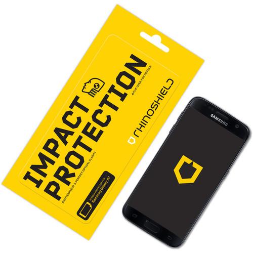 Rhino Shield Screen Protector for Galaxy S7