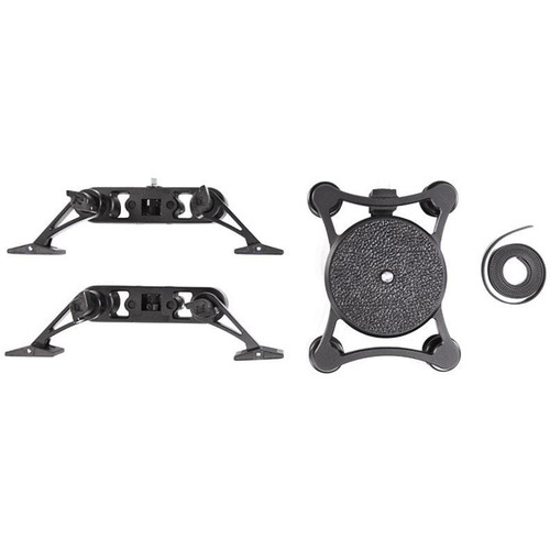 Rhino Camera Gear Upgrade for 2' EVO Slider
