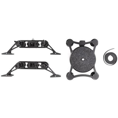 Rhino Camera Gear 2' Slider Evo Upgrade