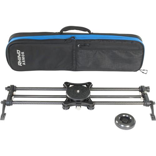 Rhino Camera Gear Basic Slider Bundle