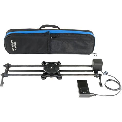 Rhino Camera Gear Essentials Slider Bundle