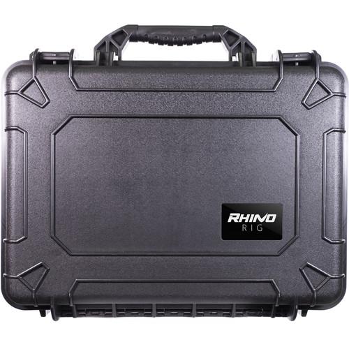 Rhino Camera Gear Rhino Rig Hard Case