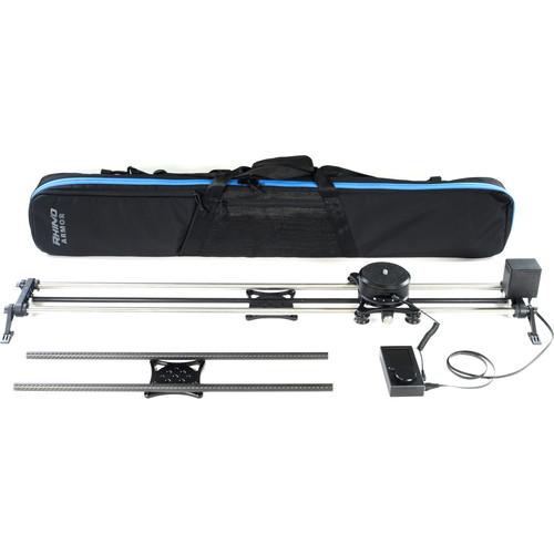Rhino Camera Gear Ultimate Slider Bundle