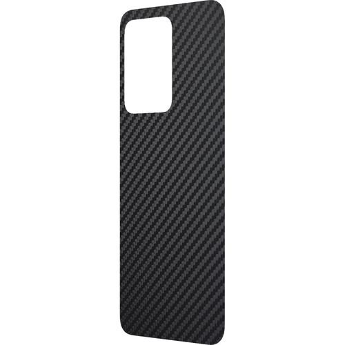 RhinoShield Impact Skin for Samsung Galaxy S20 Ultra (Carbon Fiber)