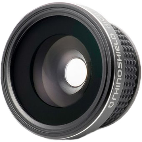 RhinoShield Fisheye Lens for the iPhone