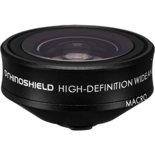RhinoShield Wide + Macro Lens