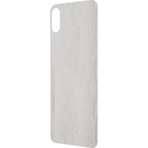RhinoShield Impact Skin for iPhone X (Concrete)