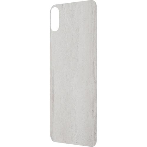 RhinoShield Impact Skin for iPhone XS (Concrete)