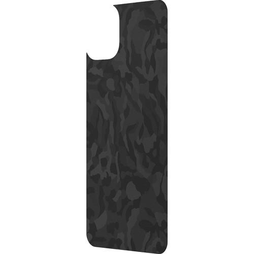 RhinoShield Impact Skin for iPhone 11 (Black Camo)