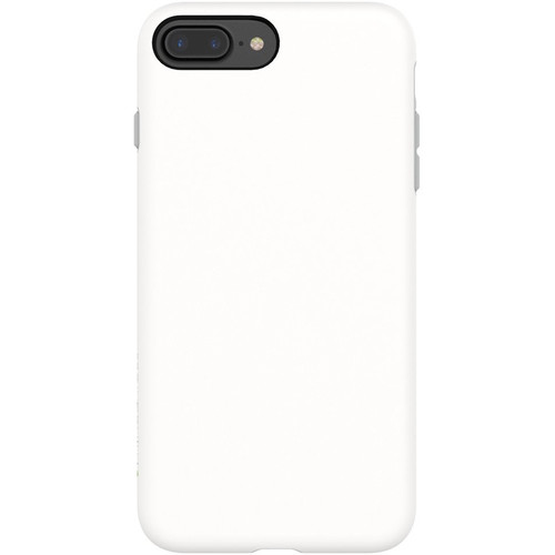 RhinoShield PlayProof Case for iPhone 7 Plus/8 Plus (White)