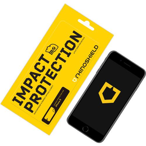 RhinoShield Screen Protector for iPhone 8 Plus