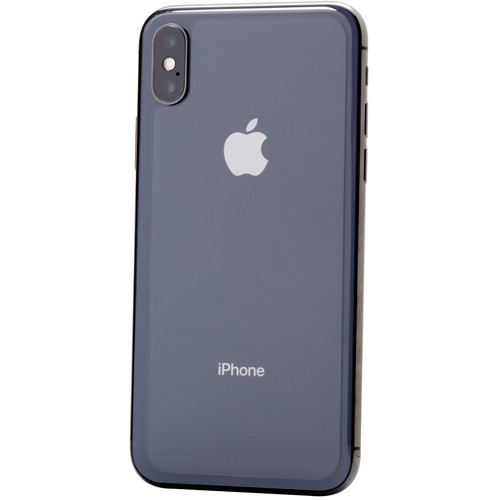 RhinoShield Back Protector for iPhone X/XS (Back Only)