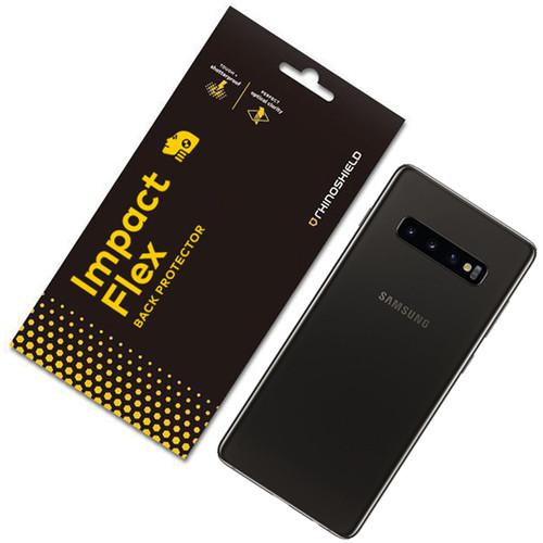 RhinoShield Impact Flex Back Protector for Samsung Galaxy S10+