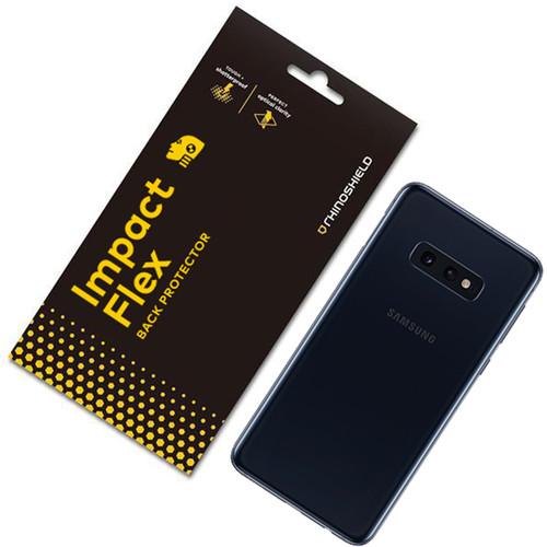 RhinoShield Impact Flex Back Protector for Samsung Galaxy S10e