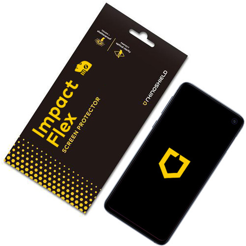 RhinoShield Impact Flex Screen Protector for Samsung Galaxy S10e