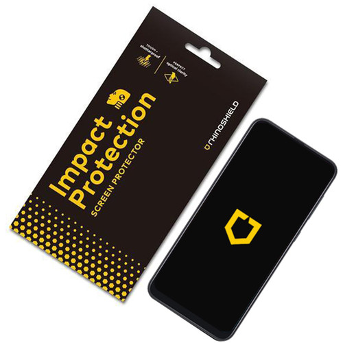 RhinoShield Impact Protection Screen Protector for Samsung Galaxy A70