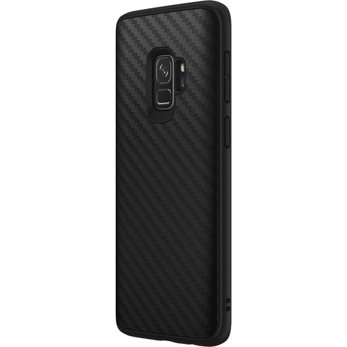 RhinoShield SolidSuit Case for Samsung Galaxy S9 (Carbon Fiber Finish)