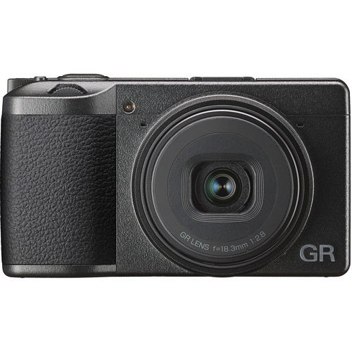 Ricoh GR III Digital Camera
