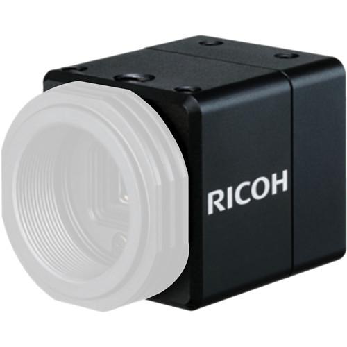 "Ricoh FV-G030B1 GigE Vision 1/3"" Interline VGA Monochrome Progressive CCD Camera (No Lens)"