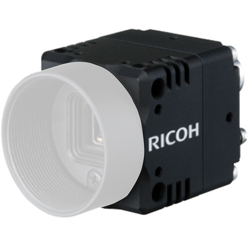 Ricoh FV-L030B1 VGA Camera Link Monochrome PoCL Camera (No Lens)