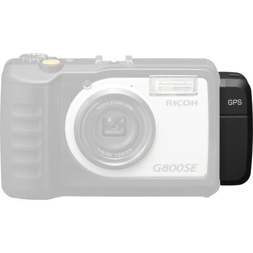 Ricoh GP-1 GPS Module