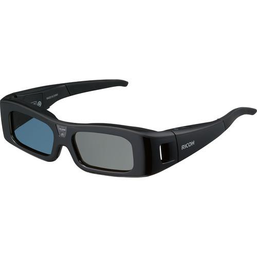 Ricoh 3D Glasses Type 2