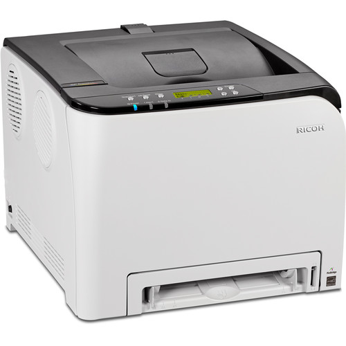 Ricoh SP C252DN Color Laser Printer