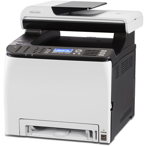 Ricoh SP C252SF All-in-One Color Laser Printer