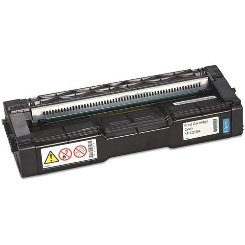 Ricoh Cyan SP C250A Print Cartridge