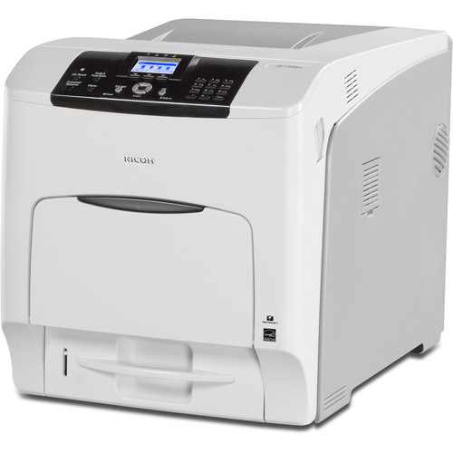 Ricoh SP C440DN Color Laser Printer