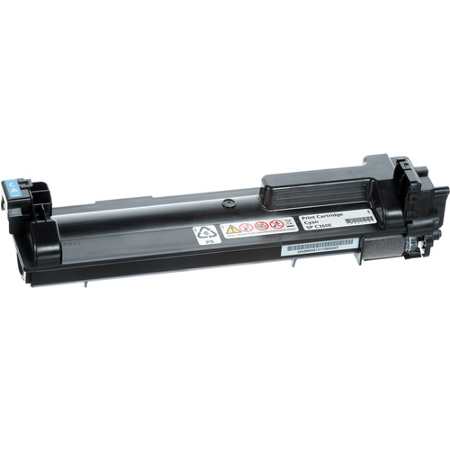 Ricoh SP C360A Cyan Toner Cartridge
