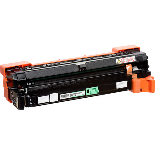 Ricoh Black Drum Unit for SP C352DN and SP C360DNw Printers