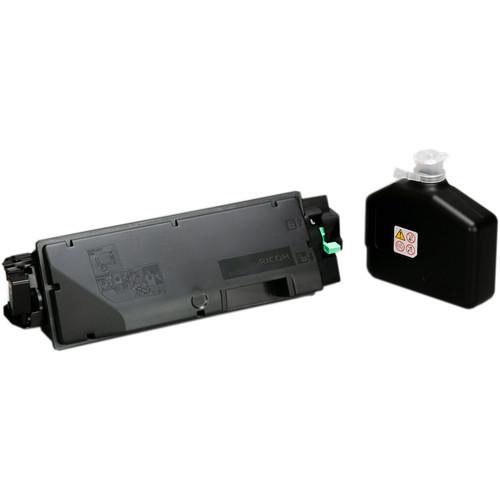 Ricoh P C600 Black Toner Cartridge