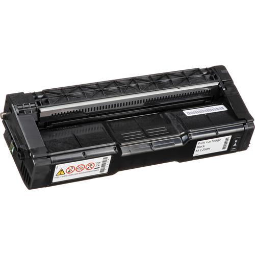 Ricoh Black High-Yield Toner Cartridge Type M