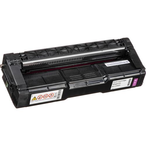 Ricoh Magenta High-Yield Toner Cartridge Type M