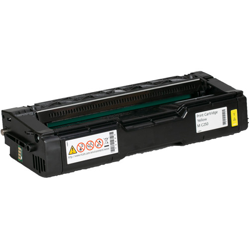 Ricoh Yellow Toner Cartridge Type M