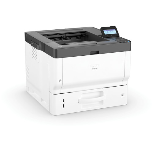 Ricoh P 501 Monochrome Printer
