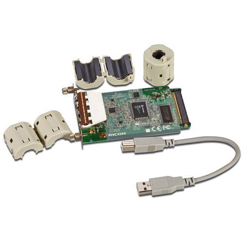 Ricoh Type M19A USB Device Server Option