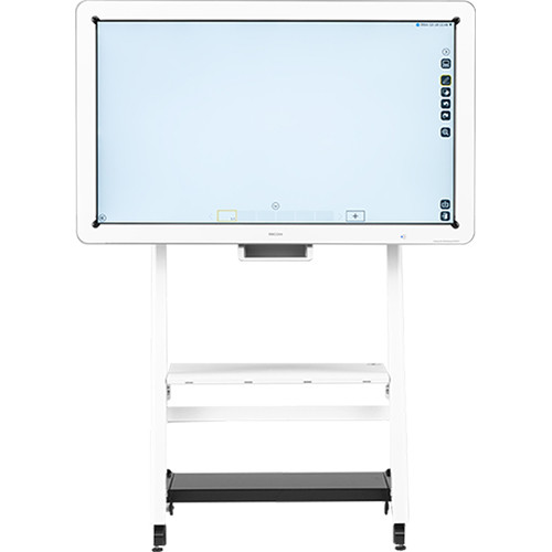 "Ricoh 55"" Interactive Whiteboard"