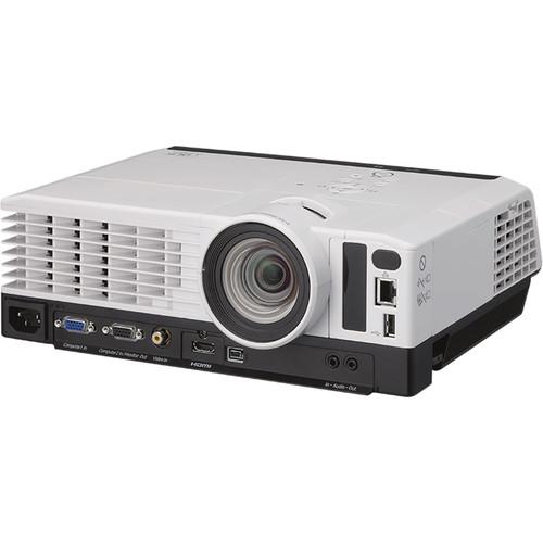 Ricoh PJ X3351N 3500-Lumen XGA DLP Portable Projector