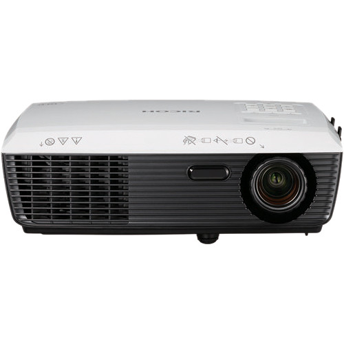 Ricoh PJ X2340 3000-Lumen XGA DLP Projector