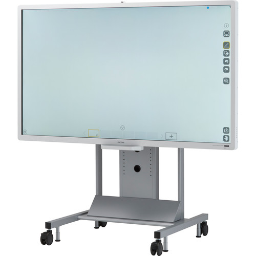 """Ricoh D8400 84"""" Interactive Touchscreen Whiteboard for Business"""
