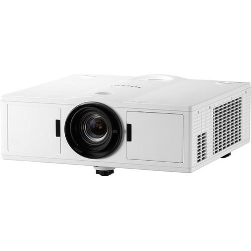 Ricoh 5200-Lumen WXGA Laser DLP Projector with Standard Throw Lens